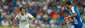 Реал Мадрид – Эспаньол – 1:0 – видео гола и обзор матча