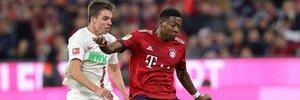 Баварія – Аугсбург – 1:1 – відео голів та огляд матчу
