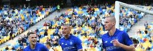 Мариуполь – Динамо: Хацкевич снова без чистых форвардов в стартовом составе