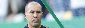Монако офіційно звільнив Жардіма з посади головного тренера