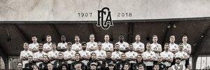 Аугсбург атмосферно відсвяткував 111-й День народження в стилі ретро – це потрібно побачити
