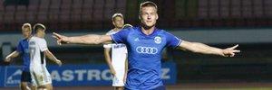 Хобленко та Нойок організували курйозний гол у чемпіонаті Білорусі