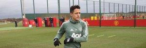 Санчес пропустив тренування Манчестер Юнайтед – участь у матчі з Ювентусом під питанням