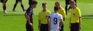 Динамо U-19 зіграло внічию з Андерлехтом у матчі Юнацької ліги УЄФА