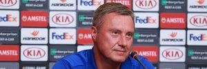 Суркіс: Хацкевича ніхто не хотів слухати, його звільняли, а він будує команду і продовжуватиме це робити
