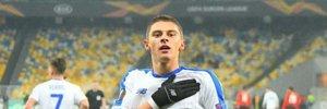 Сабо пророкує Миколенку кар'єру в Європі