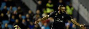 Реал одержал тяжёлую победу над Сельтой, потеряв из-за травмы трёх игроков
