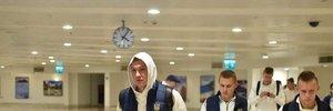"""Туреччина – Україна: """"синьо-жовті"""" провели екстремальне тренування в Анталії"""