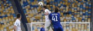 Беседин сыграл за Динамо впервые за 1,5 месяца