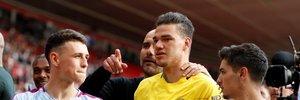 """""""Едерсон перебуває на передовій модернізації"""", – колишній воротар Манчестер Сіті в захваті від свого наступника"""