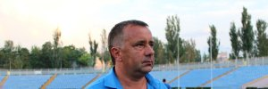 Першоліговий Миколаїв залишився без тренера