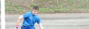 Трагически погиб бывший вратарь Стали Александр Давыдов