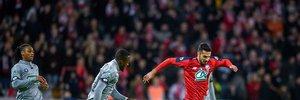 Кубок Франції: Лілль пройшов Сошо Будківського, визначились пари 1/16 фіналу