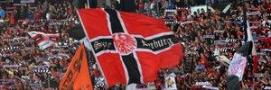 Шахтар – Айнтрахт: УЄФА виніс рішення щодо присутності фанатів гостей на матчі Ліги Європи