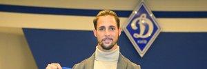 Соль у п'ятницю приєднається до Динамо та може зіграти з Бохумом, – журналіст