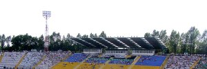 Карпаты и Львов будут делить стадион Украина