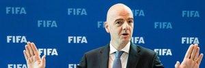 Инфантино оценил шансы на расширение ЧМ-2022 до 48 команд