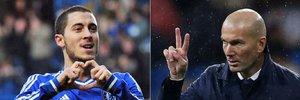Зидан озвучил 2 условия, при которых может возглавить Челси – у француза высокие запросы