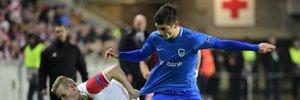 Лига Европы: Славия разгромила Генк с Малиновским, Интер прошел Рапид и результаты других матчей