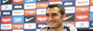 Вальверде розкритикував гру Барселони попри перемогу над Реалом