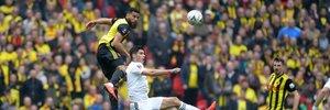 Уотфорд завдяки неймовірному камбеку переграв Вулверхемптон і вийшов до фіналу Кубка Англії
