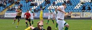 Друга ліга: Металург здобув вольову перемогу над Миколаєвом-2, Буковина обіграла Полісся