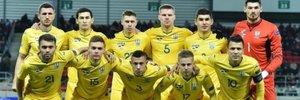 ФФУ зробила офіційну заяву щодо квитків на матчі збірної України проти Сербії та Люксембургу