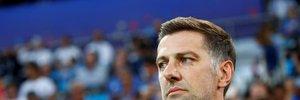 Евро-2020: Наставник сборной Сербии Крстаич конфликтует с игроками – через месяц им играть против Украины