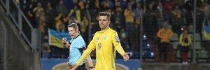 Люксембург подасть апеляцію на рішення УЄФА у справі Мораєса