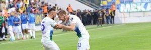 Морозюк с Ризеспором на последних минутах вырвал ничью – украинец стал одним из худших в матче