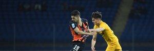 Шахтар – Інгулець: Соломон забив розкішний прем'єрний гол за донеччан