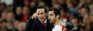 Арсенал решил не брать Мхитаряна на финал Лиги Европы, чтобы избежать возможных конфликтов