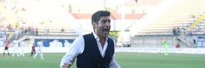 Фонсека второй раз подряд стал лучшим тренером тура в УПЛ