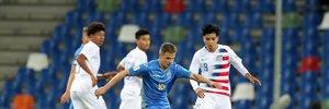 Главные новости футбола 24 мая: Украина U-20 победила США в первой игре на ЧМ-2019, сага с трансфером Малиновского