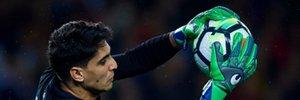 Леганес вже знайшов потенційну заміну Луніну в каталонському клубі