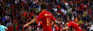 Португалия – Нидерланды – 1:0 – видео голов и обзор матча