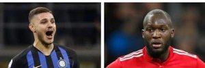 Манчестер Юнайтед не хочет менять Лукаку на Икарди – англичане предложили Интеру свой вариант соглашения
