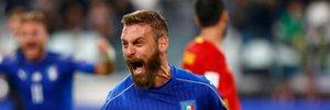 Де Росси может возглавить сборную Италии U-21