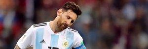 УЄФА виступила з офіційною заявою щодо можливої участі Аргентини в Лізі націй