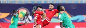 Сенегал переміг Туніс у матчі з двома нереалізованими пенальті та вийшов у фінал КАН-2019
