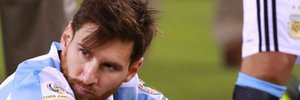 Месси может получить длительную дисквалификацию в сборной Аргентины за резкую критику КОНМЕБОЛ