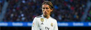 Реал не смог обжаловать красную карточку Модрича – игрок пропустит матч против новой команды Лунина