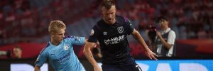 Кубок англійської ліги: Ярмоленко та Зінченко отримали суперників у 3-му раунді