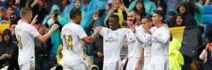 Реал ледь не втратив перемогу над Леванте у дебютному матчі Азара – Бензема оформив дубль