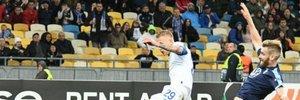 Буряк: Динамо грало з Мальме на істериці – гравці себе ґвалтували