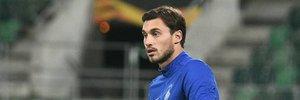 Лугано – Динамо: InStat назвал лучших игроков матча Лиги Европы