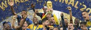 ЧМ-2022: украинский телеканал заявил о трансляции матчей турнира