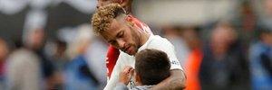 Неймар уник покарання за удар фаната в обличчя після фіналу Кубка Франції