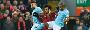 Ліверпуль – Манчестер Сіті – 3:1 – відео голів та огляд матчу