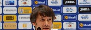 Шовковский рассказал, что поможет сборной Украины добиться успеха на Евро-2020
